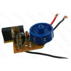 Регулятор оборотов Ferm 3 провода