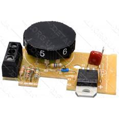 Регулятор оборотов гравера Tekhmann TMG-2660
