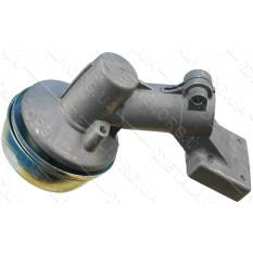 Редуктор нижний триммера (мотокоса) FS 55, FS 80, FS 81, FS 86, FS 87, FS 88, d25 аналог 41406400110
