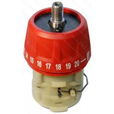 редуктор сетевого шуруповерта Skil 6224 оригинал 2610Z05637
