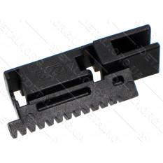 Рейка зубчатая дрели Makita HP 2050 оригинал 417804-7
