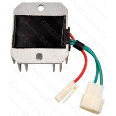 Реле зарядки мотоблока 175N/180N (7/9Hp)