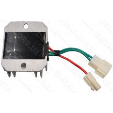 Реле зарядки мотоблока 190N/195N (12/15Hp)