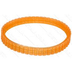 Ремень силиконовый 3 ручейковый L202
