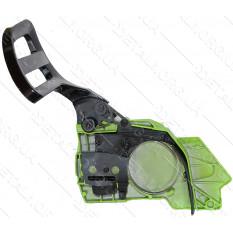 ручка тормоза бензопилы GoodLuck 5800/Craft-tec CT-5000