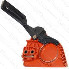 ручка тормоза бензопилы Husqvarna 137 аналог 5300494-83