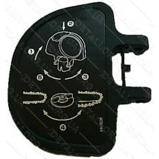 рычаг цепная электропила Makita UC4030A оригинал 154763-1