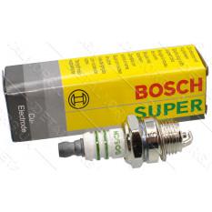 свеча зажигания BOSCH L6TC L53mm резьба M14*1.25 9.5mm