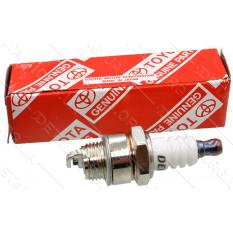 свеча зажигания DENSO (TOYOTA) L6 L56mm резьба M14*1.25 9.5mm