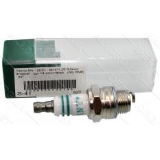 свеча зажигания IRIDIUM INT AIX-BM6 L55mm резьба M14*1.25 9.5mm до 14 атмосфер
