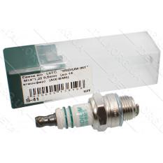 свеча зажигания IRIDIUM INT HIX-CMR6 L55mm резьба M10*1 12.7mm до 14 атмосфер