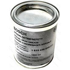 смазка Bosch для отбойного молотка GSH 16 банка 1000мл оригинал 1615430016