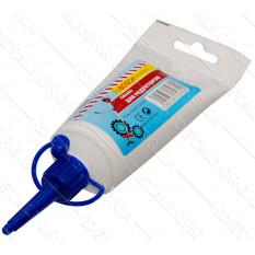 Смазка для редуктора Bosch 65 мл с носиком синяя