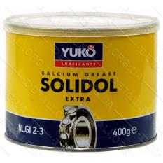 Солидол YUKO ж/б 400 мл (NLGI 2/3)
