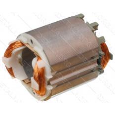 статор дрель Makita HP1620 (48*55 dвн 32,5 L45) оригинал 633568-7