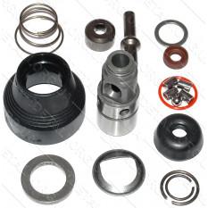 ствол малый в сборе перфоратор Bosch GBH 2-26 оригинал 1617000598