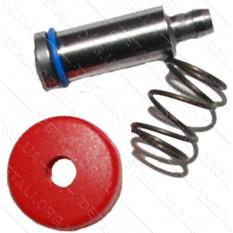 стопорная кнопка болгарка Bosch GWS 8-125 оригинал 1607000A71