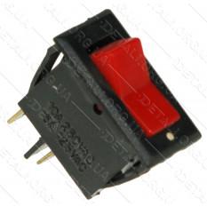 тумблер 2 положения 2 контакта Зенит 18*32 mm, Точильный станок Зенит ЗСТ-200/400