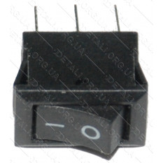 тумблер 2 положения 3 контакта 10*15 mm