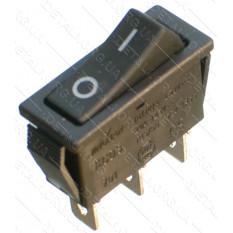 тумблер 2 положения 3 контакта 14*32 mm 16A