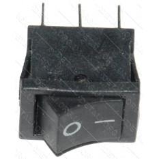 тумблер 2 положения 6 контактов 15*21 mm 6A