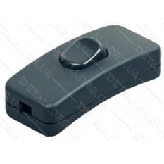 тумблер 2 положения в корпусе 26*61 mm 6A