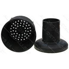 Фильтр водозаборный для мотопомпы d70mm №3