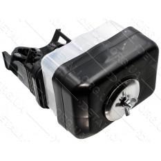 Фильтр воздушный (в сборе) мотоблока 168F/170F (6,5, масляный)