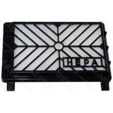 фильтр пылесоса Philips FC8038/01 Hepa 89*142