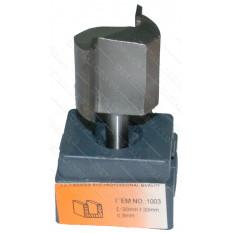 Фреза Globus Item 1003 D30mm L30mm d8mm