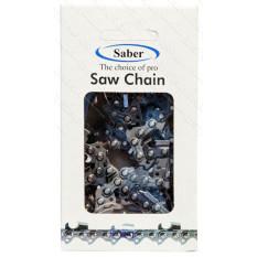 Цепь Saber 57 звена шаг 3/8 паз 1,3 супер зуб для Oleo-Mac 941