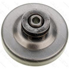 Чашка электропилы Makita UC4020A/UC3520А  (d70*73,5 h13*34)/D вн.8мм