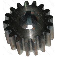 Шестерня бетономешалки (20*57 h32, 17 зубов)