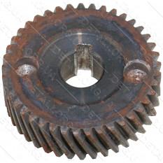 шестерня дисковая пила Bosch GCM 10/12 SD оригинал 2610916798 d12*46*14 41 зуб влево