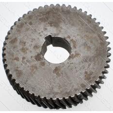 Шестерня дисковой пилы d12*47 h11 54 зуба лево