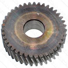 Шестерня дисковой пилы Makita N5900B оригинал 226523-2 (39 зубов лево d17*54 h16)
