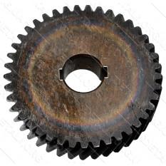 шестерня отбойного молотка d14*57 h12.5 41 зуб вправо