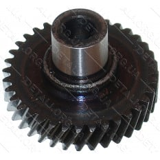 шестерня цепная пила Procraft K2450 (d10*18*51,5 h31,5 36 зубов вправо)