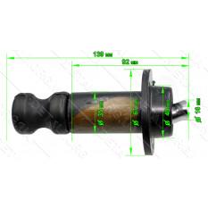 Шнек для погружного насоса 0,28 кВт L139 D11