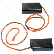 Щетки 5х8х16 провод сетевой фиолент