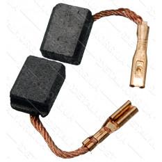 Щетки 6х10х13 лобзика CROWN СТ15189 (пара)
