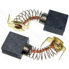 Щетки Bosch 105P (GCM12) 7х17 оригинал  1619P04451