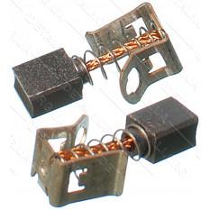 Щетки Bosch 6х7,5х9 оригинал 2607034904