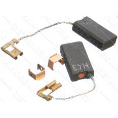 Щетки Bosch H-43 (GSH 4/5) 6.2х12.5х22 оригинал 1617014122