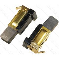Щетки Bosch L86F12 7,2х12х20 + держатель оригинал 2 610 925 372