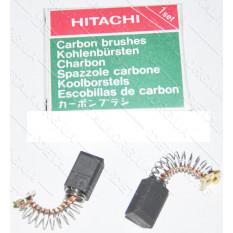 Щетки Hitachi 6,5х7,5 оригинал 999-041