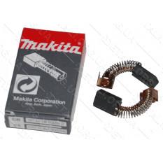 Щетки Makita 55 оригинал 5х8 181026-2