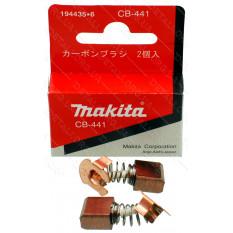 Щетки Makita СВ-441 7х11х11 оригинал 194435-6