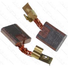 щетки Metabo меднографитовые 3х10х13,5 выход сзади оригинал 316054100