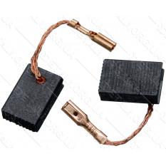 Щетки болгарки 5х11х16 CROWN СТ13497-125R (пара)